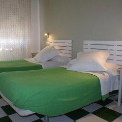 Отель Hostal Puerto Beach Стандартный номер с 2 отдельными кроватями фото 6