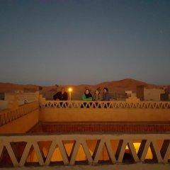 Отель Riad Ouzine Merzouga Марокко, Мерзуга - отзывы, цены и фото номеров - забронировать отель Riad Ouzine Merzouga онлайн сауна