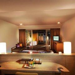 Отель Pakasai Resort 4* Люкс с различными типами кроватей фото 4