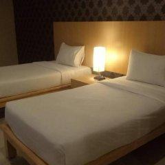 Отель Jomtien Plaza Residence 3* Номер Делюкс с различными типами кроватей фото 14