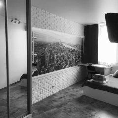 Mini-hotel SkyHome парковка