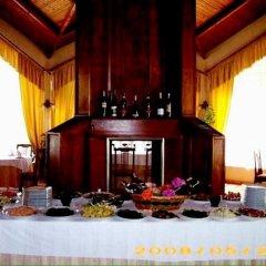 Отель Pishat E Buta Голем питание