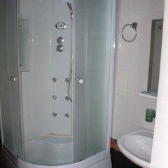 Olimp Hotel 3* Номер Делюкс с двуспальной кроватью фото 4