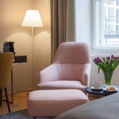 Small Luxury Hotel Altstadt Vienna 4* Стандартный номер с различными типами кроватей фото 9