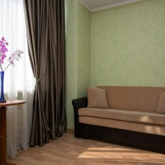 Гостиница ApartLux Новоарбатская Супериор 3* Апартаменты с различными типами кроватей фото 4