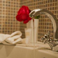 Отель B&B Cristina Италия, Порто Реканати - отзывы, цены и фото номеров - забронировать отель B&B Cristina онлайн ванная фото 2