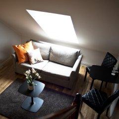 Comfort Hotel Park 3* Апартаменты с различными типами кроватей фото 5