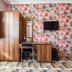 Гостиница Lemongrass Guest House удобства в номере фото 2