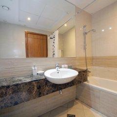 Отель Vacation Bay - Trident Grand Residence ванная