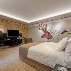 Artagonist Art Hotel 4* Улучшенный номер с различными типами кроватей фото 5