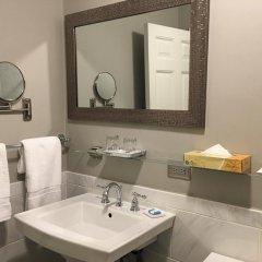 Отель 3 West Club США, Нью-Йорк - отзывы, цены и фото номеров - забронировать отель 3 West Club онлайн ванная