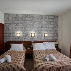 Hotel Life 3* Стандартный номер с различными типами кроватей фото 7