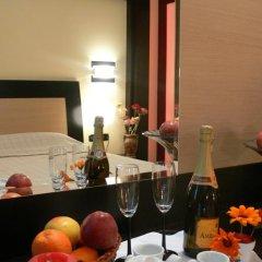 Hotel Vlora International 3* Стандартный номер с различными типами кроватей фото 5