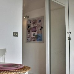 Отель Liège flats интерьер отеля