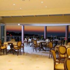 Отель Gouves Sea питание фото 3
