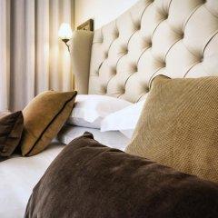 Palazzo Lorenzo Hotel Boutique 4* Стандартный номер с различными типами кроватей фото 17