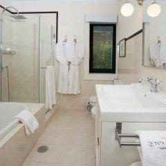 Отель Quinta Da Marka ванная фото 2
