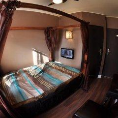Отель Apartamenty Malta Польша, Познань - отзывы, цены и фото номеров - забронировать отель Apartamenty Malta онлайн комната для гостей фото 4