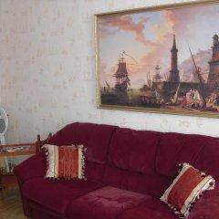 Апартаменты Sunny Grand Apartment By Old Town Рига комната для гостей фото 4