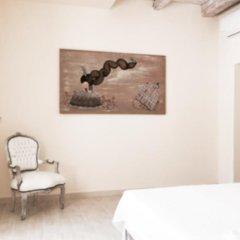 Отель Re Bafè Сиракуза комната для гостей фото 5