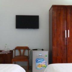 Отель House 579 Hai Ba Trung Хойан удобства в номере