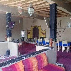 Отель L'Homme du Désert Марокко, Мерзуга - отзывы, цены и фото номеров - забронировать отель L'Homme du Désert онлайн развлечения