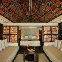 Отель Castaway Island Fiji 4* Стандартный номер с различными типами кроватей