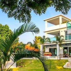 Отель GreenView Villa Phoenix Golf Club Pattaya Бангламунг фото 6