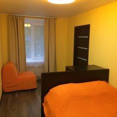 Отель Chudintseva 11 Великий Новгород комната для гостей фото 3