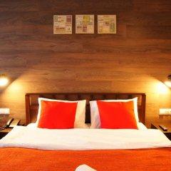 LiKi LOFT HOTEL 3* Номер Делюкс с различными типами кроватей