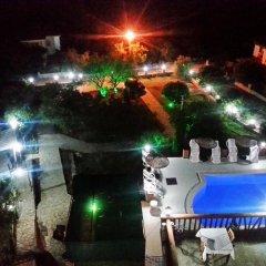 Отель Knidos Butik Otel Датча бассейн фото 3