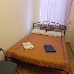 Гостиница Капитал Эконом Номер категории Эконом с различными типами кроватей фото 3