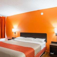 Отель Motel 6 Vicksburg, MS 2* Стандартный номер с различными типами кроватей фото 13