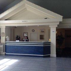 Отель The Devonshire House Hotel Великобритания, Ливерпуль - 1 отзыв об отеле, цены и фото номеров - забронировать отель The Devonshire House Hotel онлайн интерьер отеля фото 3