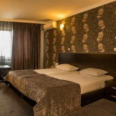 Отель Атлантик 3* Номер Делюкс с различными типами кроватей фото 20