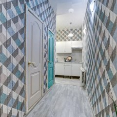 Отель Sutki Peterburg Bolshaya Konyushennaya Санкт-Петербург ванная