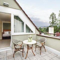 Отель Silenzio 4* Номер Делюкс с различными типами кроватей фото 6