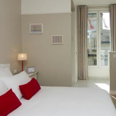 Qualys Le Londres Hotel Et Appartments 3* Стандартный номер фото 4