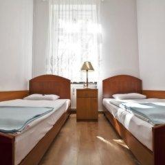 Отель Ds Cztery Pory Roku Стандартный номер фото 2