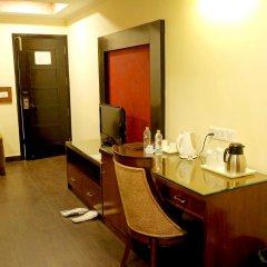 Отель Chirag Residency Индия, Нью-Дели - отзывы, цены и фото номеров - забронировать отель Chirag Residency онлайн удобства в номере