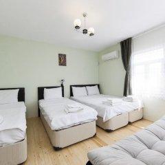 Апартаменты Mete Apartments комната для гостей фото 7