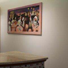 Hotel Gabbiano Римини удобства в номере