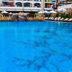 Karolina Hotel Солнечный берег бассейн фото 2