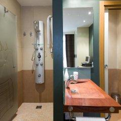 Отель Pensión Ur-alde Сан-Себастьян ванная фото 2