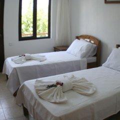 Отель Mercan Apart спа фото 2