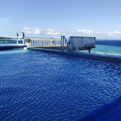 Отель Flora East Resort and Spa Филиппины, остров Боракай - отзывы, цены и фото номеров - забронировать отель Flora East Resort and Spa онлайн бассейн фото 3
