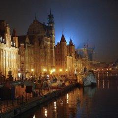 Отель Apart Neptun Польша, Гданьск - 5 отзывов об отеле, цены и фото номеров - забронировать отель Apart Neptun онлайн бассейн