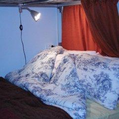 Seasons Hostel Кровать в общем номере двухъярусные кровати фото 13