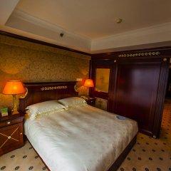 Отель SALVO 4* Улучшенный люкс фото 2