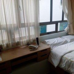 Отель Jayleen Clarke Quay 3* Стандартный номер